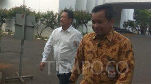 Kursi Wamenhan Kosong, Kemenhan Menunggu Keputusan Jokowi
