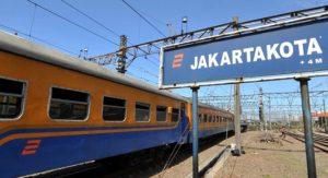 Rel Kereta Kalimantan Tengah Diharapkan Mulai Dibangun Tahun Depan