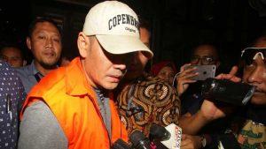 ICW Nilai Pengurangan Hukuman Fahmi Darmawansyah Tak Masuk Akal