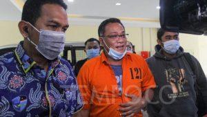 Kasus Syahganda Nainggolan dan Jumhur Hidayat Segera Disidang