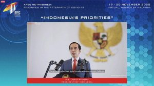 6 Janji Jokowi di Hari HAM: Tuntaskan Pelanggaran HAM – Infrastruktur Ramah