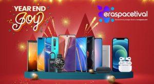 Festival Belanja Gadget Online Terbesar dan Terlengkap, Eraspacetival Kembali Digelar di Akhir Tahun – MAJALAH EKSEKUTIF