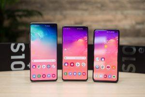 Delapan Smartphone Samsung Turun Harga