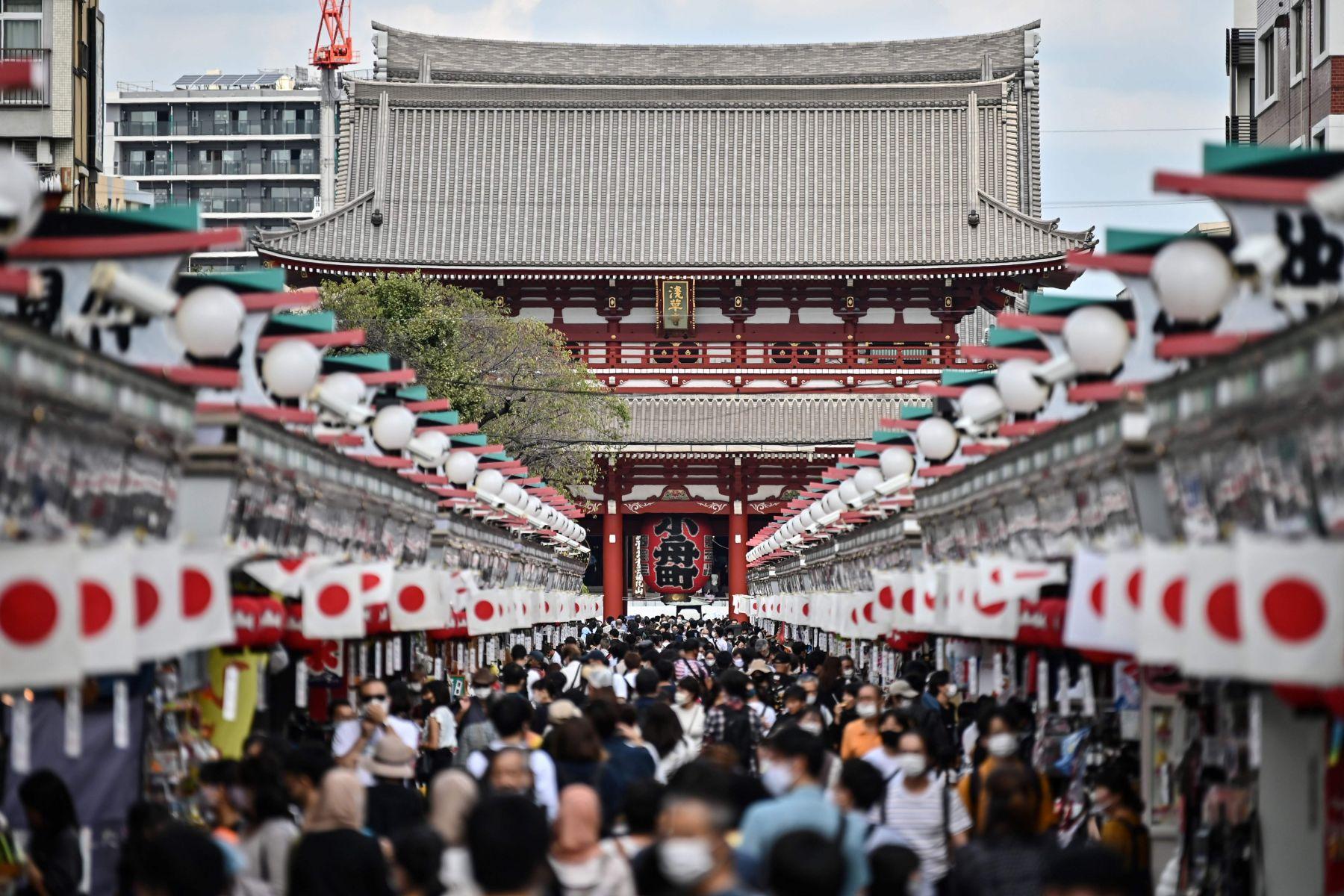 Warga Asing Dilarang Masuk Jepang 28-31 Desember