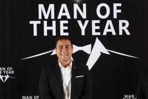 Nofel Saleh Kembangkan Hotel Raih Man of The Year 2020