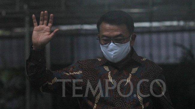 Moeldoko: SBY Pernah Jadi Atasan Saya, Senior yang Sangat ...