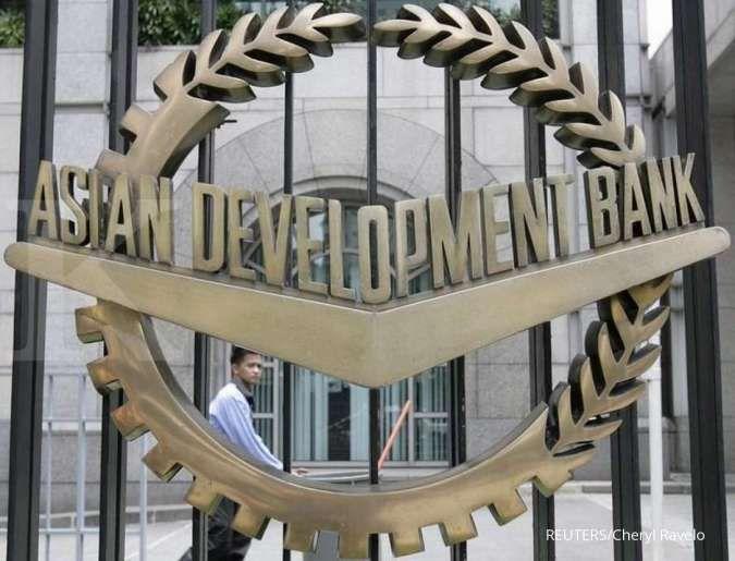 ADB setujui pinjaman pemerintah Indonesia sebesar Rp 6,53 ...