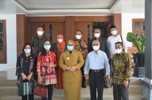 Wakil Rakyat: GTK Honorer Berkinerja Bagus, Dedikasi Harus Otomatis Jadi ASN