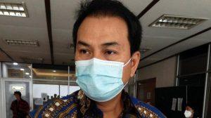 Besok, KPK Akan Periksa Azis Syamsuddin Kasus Suap Wali Kota Tanjungbalai