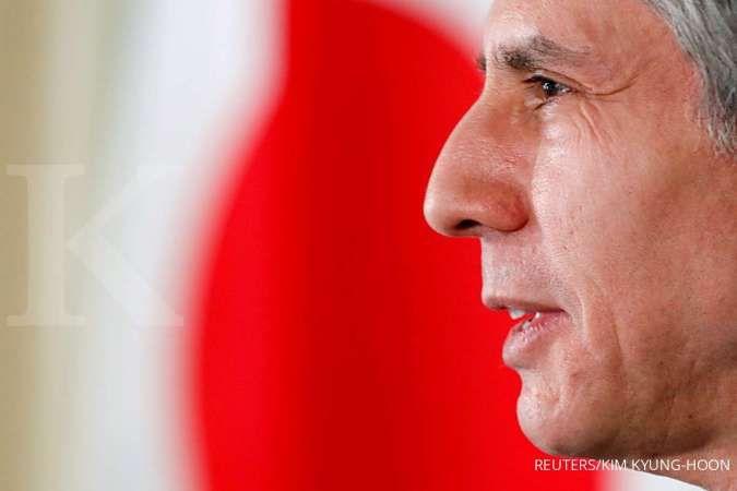 AS: Rusia bergerak ke arah hubungan yang lebih stabil, kami juga akan melakukannya