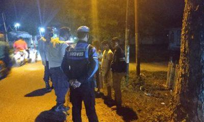 KRYD Polsek Telaga, Wujudkan Harkamtibmas Yang Kondusif – DIVISI HUMAS POLRI – Polripresisi.com