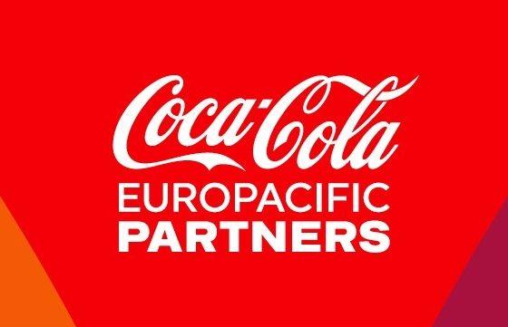 Coca-Cola Europacific Partners