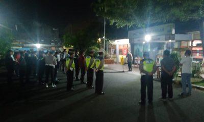 Pimpin Apel Operasi Cipta Kondisi, Ini Penekanan Kapolsek Makassar – DIVISI HUMAS POLRI – Polripresisi.com