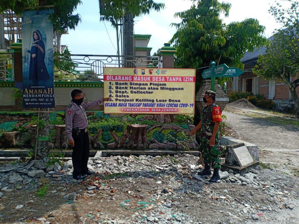 Debt Collector Diantara Jurang Tubir Resesi