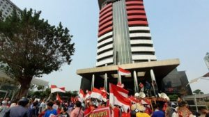 75 Pegawai KPK Diminta Lepas Tanggung Jawab