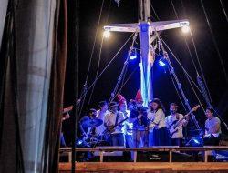 Kemenparekraf Siap Dukung Makassar Jazz Festival 2021