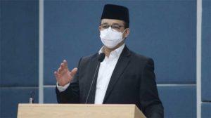 100 Tahun Soeharto, Anies: Hikmah dan Keteladanannya Patut Kita Ambil