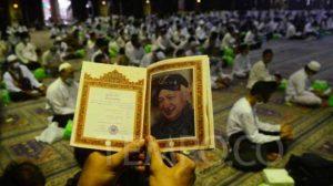Umbar Prestasi Keluarga Cendana di Peringatan 100 Tahun Soeharto