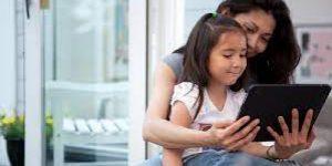 Lindungi Anak dari Kejahatan Online, Proteksi Akses Sosial Media dan Beri Batasan