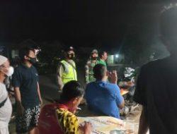 Jalin Keakraban,Polsek Takisung Sambang Pemukiman Penduduk – DIVISI HUMAS POLRI – Polripresisi.com – POLRI PRESISI