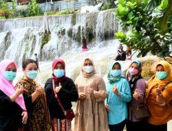 Pariwisata Tapsel Dibuka, Disiplin Prokes Prasyaratnya