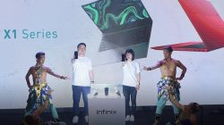Infinix Perkenalkan Laptop Perdana di Indonesia