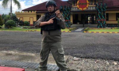 Polri Tegaskan Terkait Berita Serangan Rudal Terhadap Masyarakat di Papua Merupakan Hoaks Dari OPM –