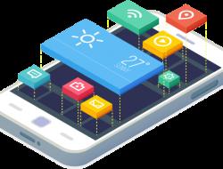 Via Aplikasi, Strategi Perbankan Jalankan Bisnisnya di Era Digital