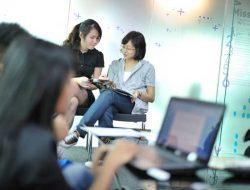 Profesional Muda Telkom Berikan Mentoring Gratis untuk Mahasiswa