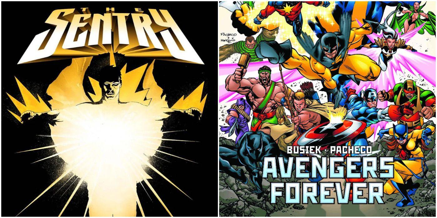 Marvel: 10 Buku Komik Berpengaruh yang Belum Dibaca Siapapun