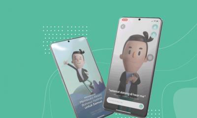 Hear MeHadirkan fitur BaruBelajar Bahasa Isyarat melalui Video Call