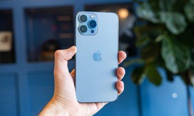 kamera makro iphone pro max bisa jadi alat periksa mata